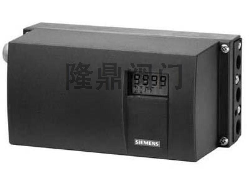 西门子SIPART PS2定位器