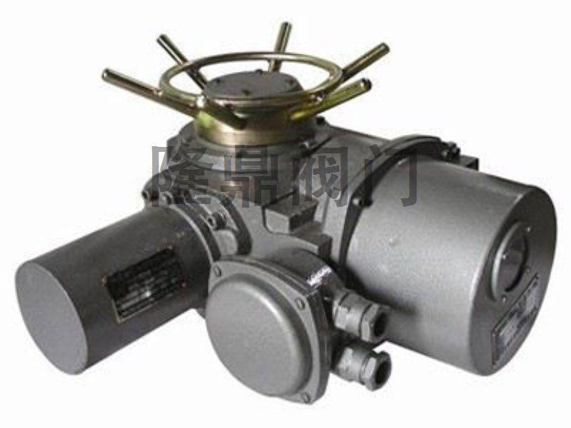 LDZ型多回转阀门电动装置