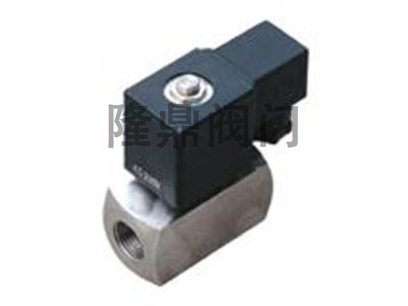 JO11SA(ZCT)不锈钢电磁阀