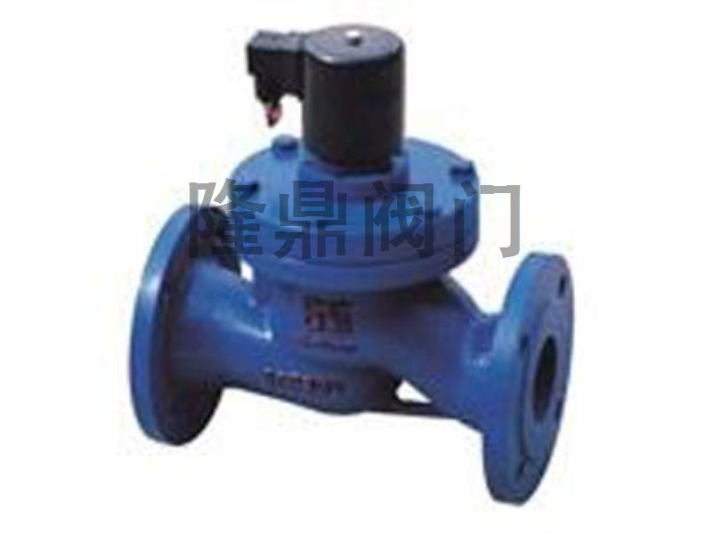 ZCS/ZCT系列水用电磁阀