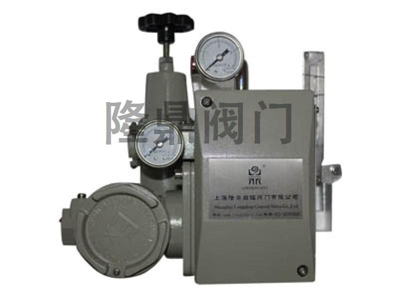 HEP-15,HEP-16,HEP-17电气阀门定位器