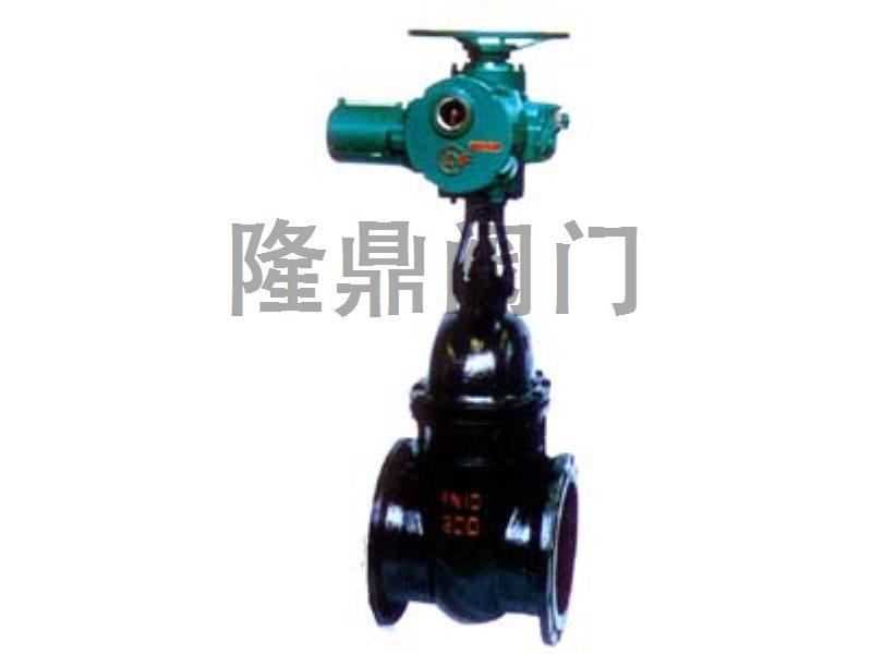 Z945(44)电动闸阀