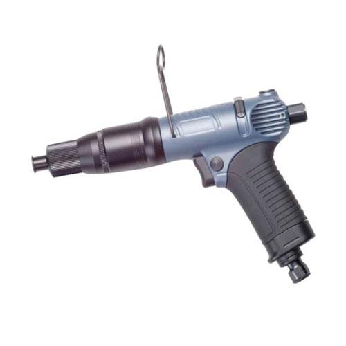 """AT-Q30BBP 系列 觸動式及扳機啟動兩用式 三進氣口 1/4""""定扭氣動起子"""