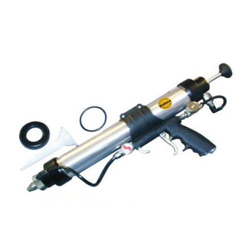 AT-6853DC-6 氣動軟膠槍