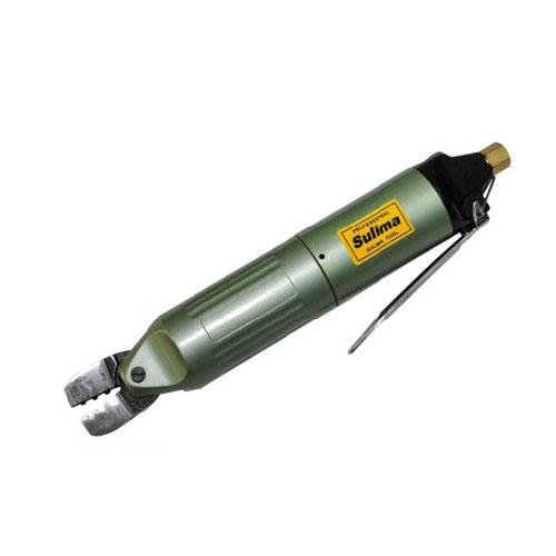 AT-6075L 3 口式裸端子壓接鉗1.25/2.0/5.5