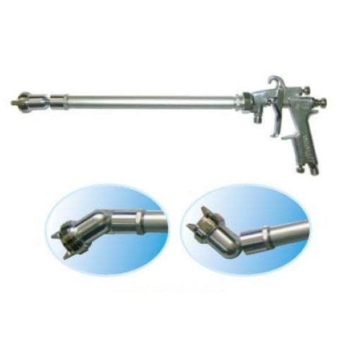 AS-LR08 可彎曲長杆押送式噴槍