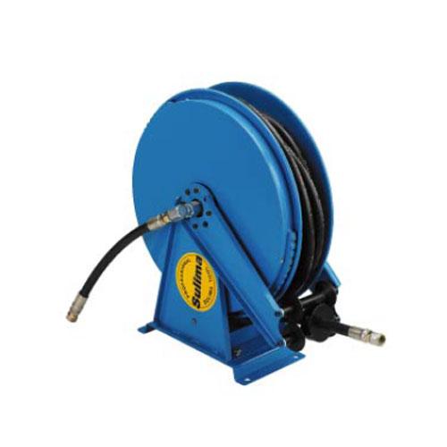 懸挂式自動卷管油壓管