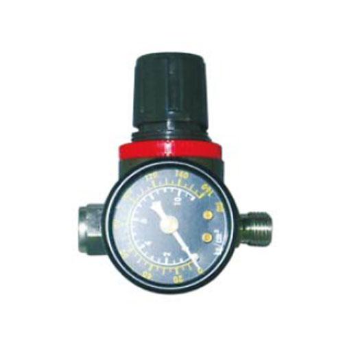 """AA-2001 1/4""""調整器  氣動配件三點組合"""