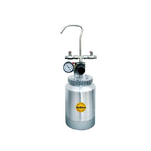 AT-2L  氣動攪拌壓力桶