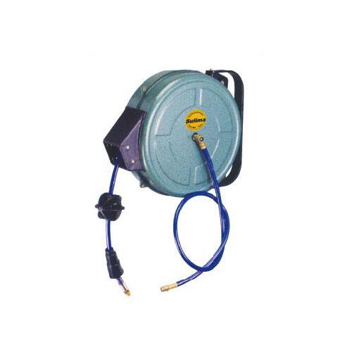 PU气管卷扬器