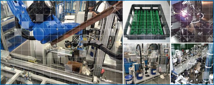 FA工厂自动化装配解决方案