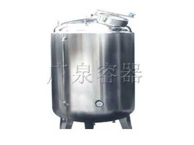 立式无菌纯水箱