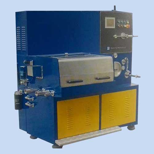 不锈钢中丝拉拔及热处理设备--JSDM-195-17型