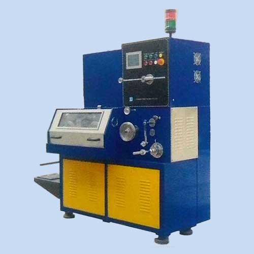 不銹鋼微絲拉拔及熱處理設備--JSDM-15--14型