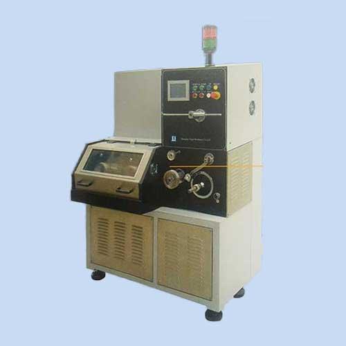 不锈钢微丝拉拔及热处理设备-JSDM-110-15型
