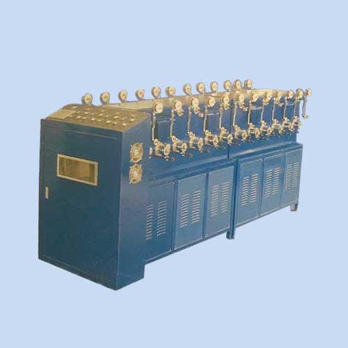 不锈钢微丝拉拔及热处理设备-JSAM-16-24型