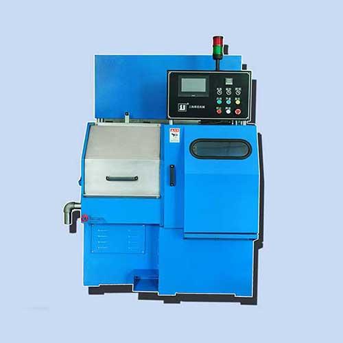 合金丝、贵金属丝拉拔及热处理设备--JSDM-100-24型
