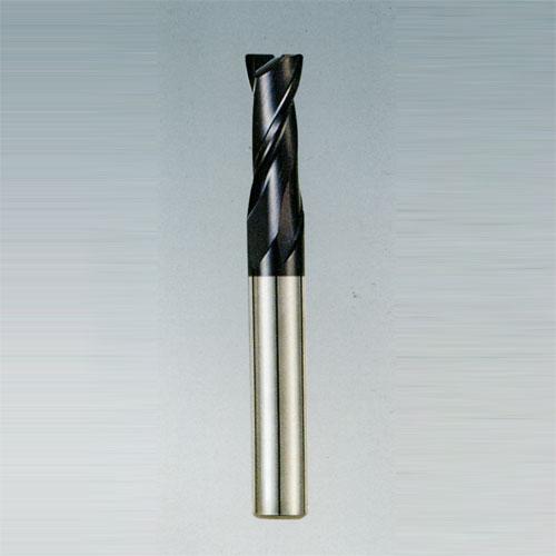 硬质合金二刃立铣刀