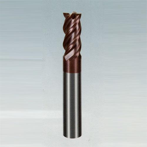 硬质合金不锈钢铣刀