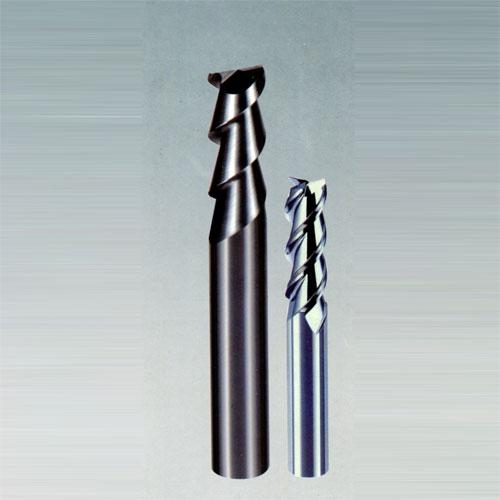 硬质合金铝加工用立铣刀