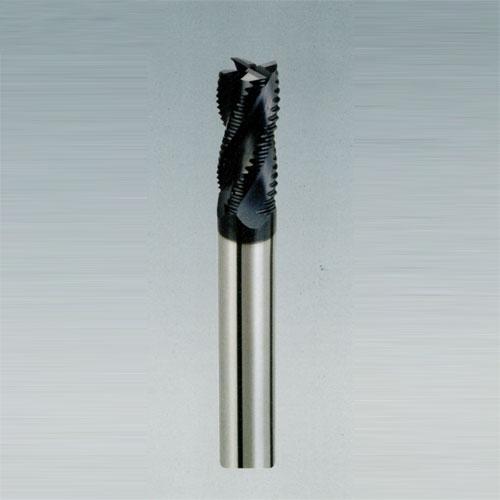 硬质合金波刃铣刀