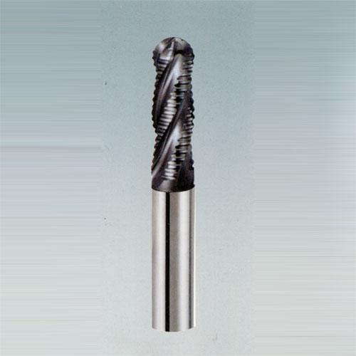 硬质合金波刃球头铣刀