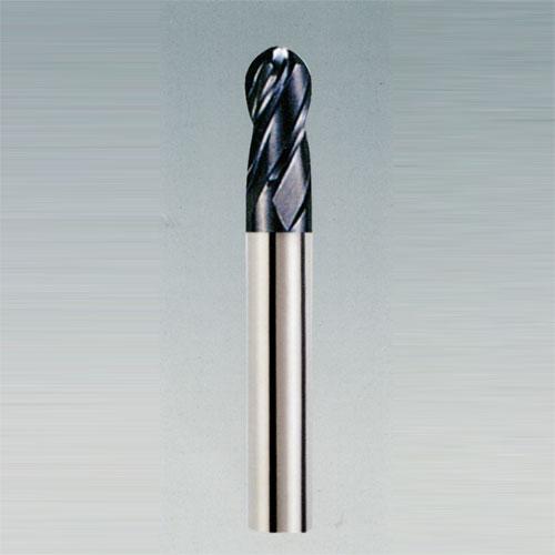硬质合金三/四刃球头铣刀