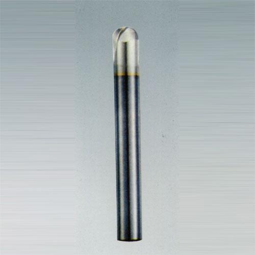 硬质合金二刃高硬球头铣刀