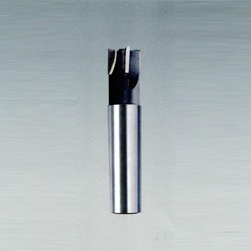 硬质合金焊接立铣刀