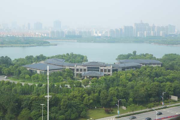 暨阳湖酒店会所
