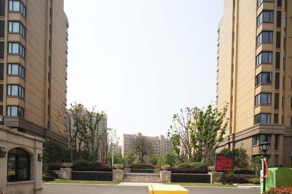 七里庙小区拆迁安置房