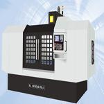 XKN718型数控床身铣床/XH718型立式加工中心