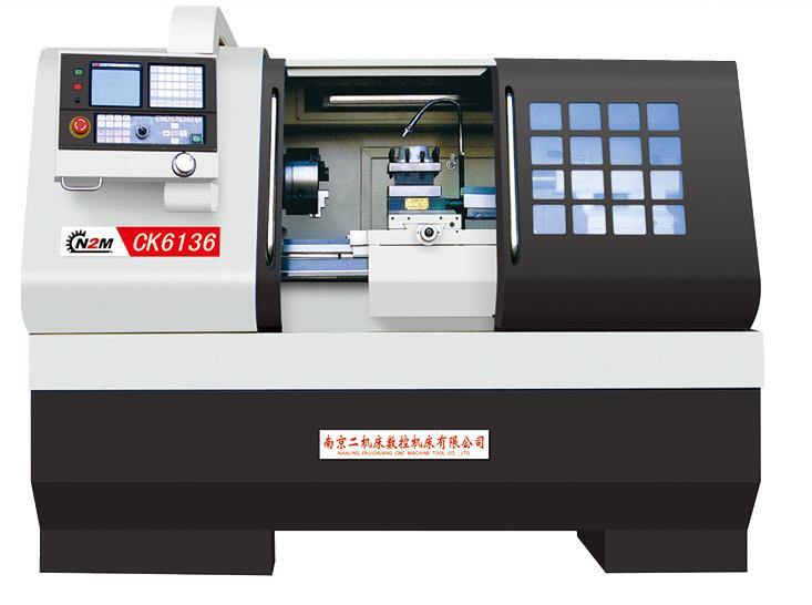 CK6136/CK6136H/CK6140/CK6140H型数控车床