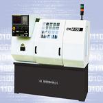CK6130型数控车床