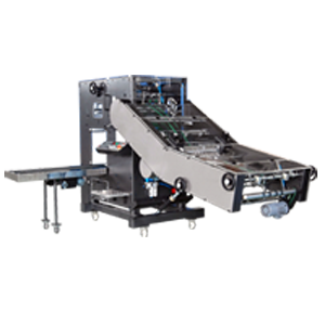 JD-450A(H)堆积机