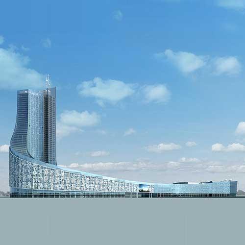 安徽广播电视中心