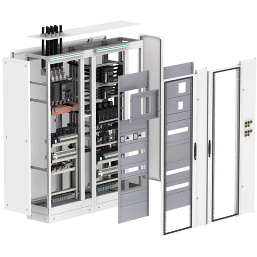 Prisma iPM 低壓成套開關設備