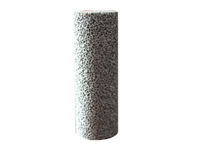 Aluminum foam acoustic panels