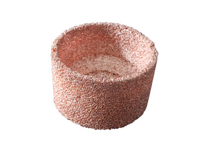 Porous  copper foam