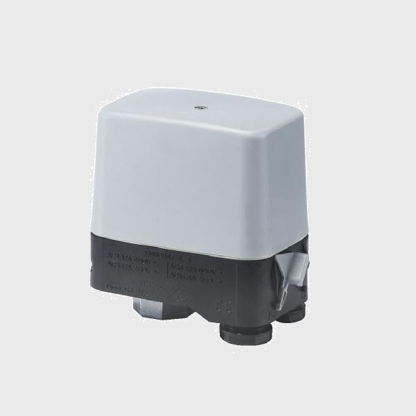 CS用于空气和水应用压力开关