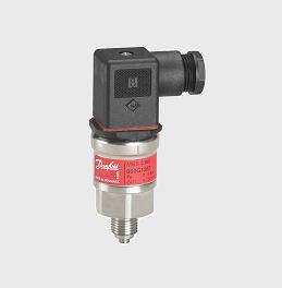 MBS 3200 通用高温型压力变送器