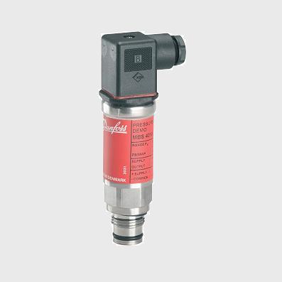 MBS 4010平膜片型的压力变送器