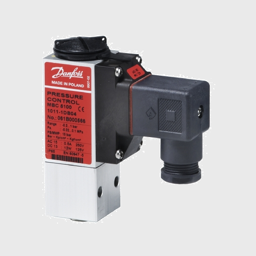 MBS 5150带有脉冲缓冲器并具备船级认证的模块式压力变送器