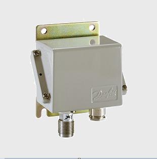EMP 2盒式压力变送器