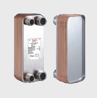 板式换热器B3-018