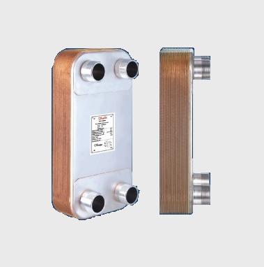 板式换热器B3-136
