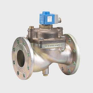 EV220B DN65-100二位二通电磁阀