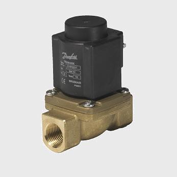 EV225B 先导式 2 位/2 通蒸汽用电磁阀