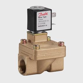 EV220A 先导式 2 位/2 通电磁阀