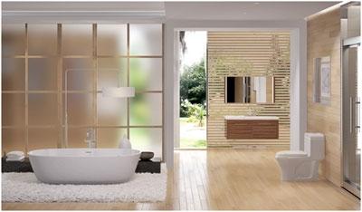 2014年9月浴室柜新品发布第一期